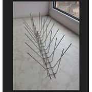 Отпугиватель от крупных птиц Макуш 500x110x2,0-50 V 500x110x110 фото