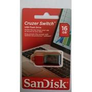 Флэш-карта USB 2.0/16 Гб фото
