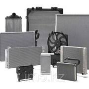 Диффузор радиатора кондиционера в сборе TOYOTA CAMRY /SCEPTER 2,2 92-95 фото