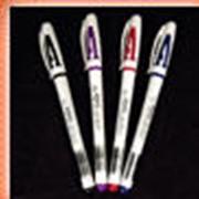 Канцтовары: ручки,карандаши, бумага, скрепки, скотч, маркеры, стикеры, скобы. фото