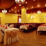"""Весілля у ресторані """"Наш городок"""" фото"""