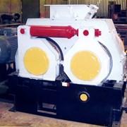 Пресс для производства брикетов ПБВ-24 М фото