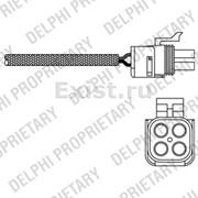 Лямбда-зонд Delphi ES20290-12B1 фото