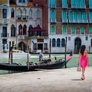 Экскурсии: Берлин → Амстердам → Париж → Коста Брава (море) → Канны → Монако → Верона → Венеция → Вена фото