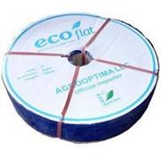 Гибкий ПВХ шланг LFT EcoFlat Лейфлет 4 100мм 4 Атм 100м фото