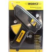 Клеевой пистолет WORK'S W80140 40W фото