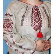 Сорочки-вышиванки украинские. фото