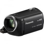 Цифровая видеокамера PANASONIC HC-V160EE-K фото
