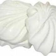 Зефир ванильный 4 кг (Красный Пищевик) фото