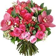 Доставка цветов по Казахстану фото