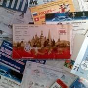 Бронировании и продаже авиа билетов фото