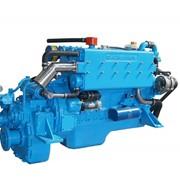 Судовой двигатель TDME-6112 150 л.с. фото