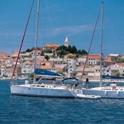 Отдых в Хорватии на яхте фото