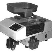 Машина для счёта монет АСМ-1Л.1 фото