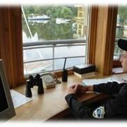 Услуги охранных предприятий фото