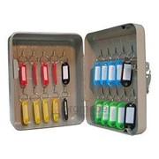 Ключница 20 (металлическая) Шкаф для ключей фото