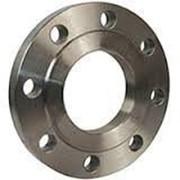 Фланец стальной плоский Ру25 Ду65 ГОСТ 12820-80 ст.20 исп.1 фото