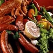 Колбасы мясокомбинатов РБ фото