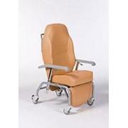 Noname Кресло-стул Normandie повышенной комфортности на колесах арт.RX25154 фото