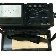 Измеритель сопротивления заземлений Ф4103-М1 (поверенный) фото