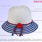 Летние шляпы HatSide модель 41009 фото