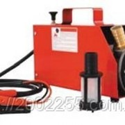 Насос для перекачки дизельного топлива E 12/24В 30-40 л/мин фото