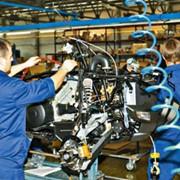 Серийное производство автокомпонентов фото