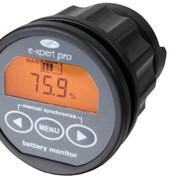 Оборудование альтернативных источников энергии, Прецизионный монитор АКБ Expert-PRO (12/24V) и Expert-PRO HV (24/48V) фото