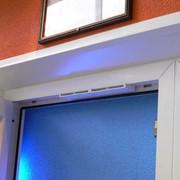 Клапан для окна Air-Box (Airbox) фото