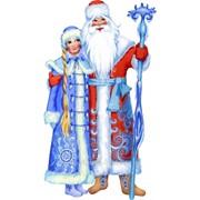Заказ Деда Мороза на дом фото
