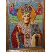 Икона Николай Угодник фото