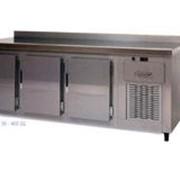 Холодильные столы для кондитерского производства фото