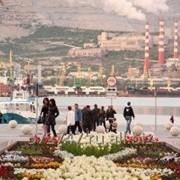 Перевозка сборных грузов в Новороссийск фото