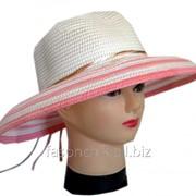 Шляпа женская 3-26 фото