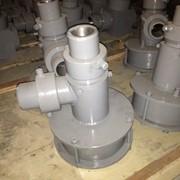 Дроссельно-запорное устройство ДЗУ-250,320,400 и ЗИП к ним. фото