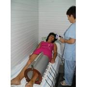Физиотерапевтические процедуры. фото