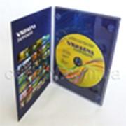 Тиражирование CD, DVD, mini CD, DVD дисков фото
