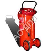 Огнетушитель ОП-100 фото