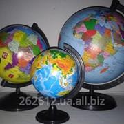 Глобуси фото