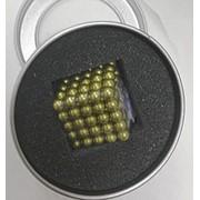 Неокуб 5х5 магнитный головоломка цвета в ассортименте фото