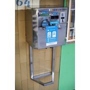 Автомат по розливу очищенной питьевой воды с GSM модулем фото