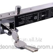 Электрический засов YB-600 фото