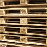 Поддоны деревяные любые размеры, постояно, недорого фото