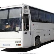 Восстановительный ремонт автобусов фото