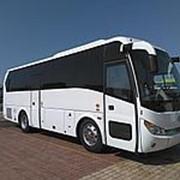 Туристический автобус Higer KLQ 6928Q, 35 мест фото