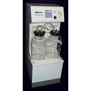Отсасыватель медицинский, отсасыватель электрический БИОМЕД, модель 7А-23В фото