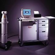 Лазерные трекеры моделей LT, LTD фирмы Leica фото