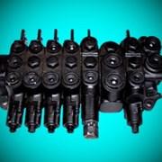 Клапан аутриггера Kato 629-55900040 NK500 фото