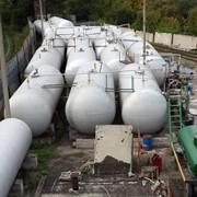Хранение перевалка нефтепродуктов ГСМ фото