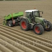 Автопилот для трактора Fendt фото